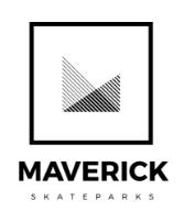 Maverick 7x8.5