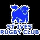 St Ives RFC Club Logo