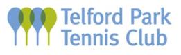 Telford Park Club Logo